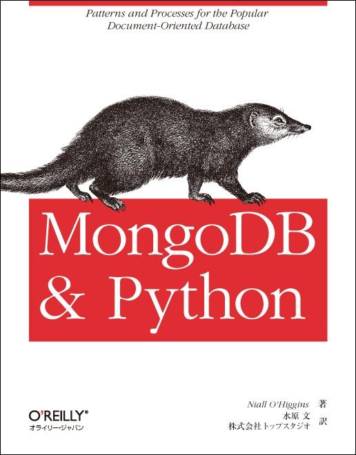 MongoDB & Python
